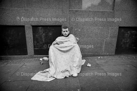 Edinburgh Homeless