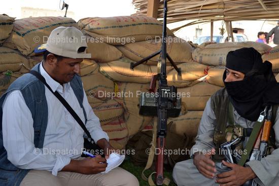 Al Qaeda Interview