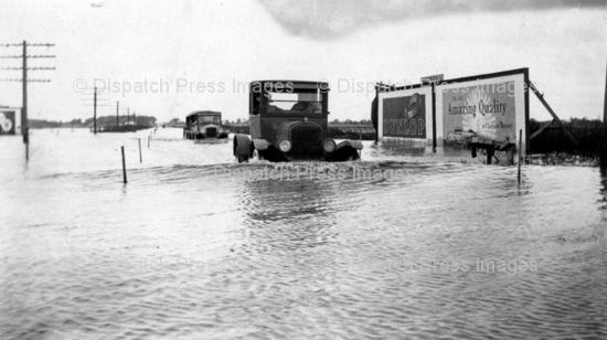 Kansas Flood of 1927