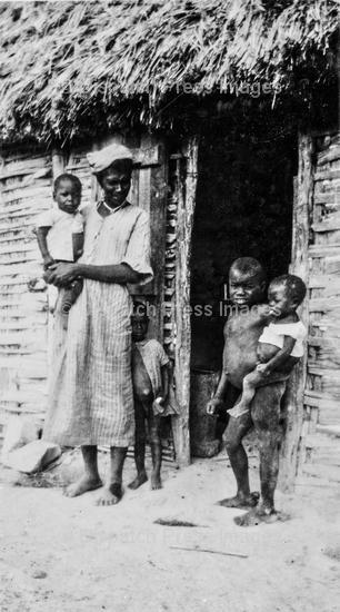 Haitian Poverty