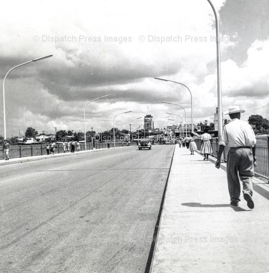 Streets of Larado