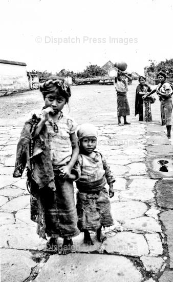 Los Guatemaltecos (The Guatemalans)