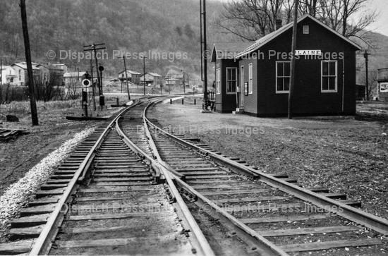 Blaine, West Virginia (1953)