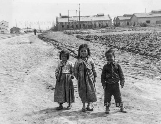 Victims of War