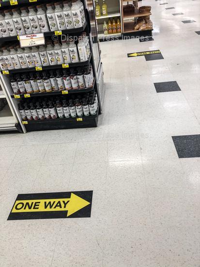 One Way Shopping
