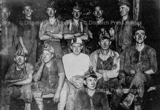 Coal Miners of West Virginia