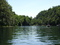 Canoeing on Lake Mohonk