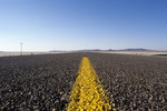 The Loneliest Highway in the USA