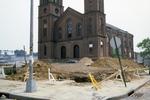 Abandoned House of Worship