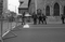 Police Closing a Street