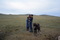 Out on the Steppe