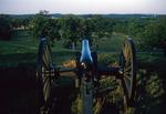 Cannon - Cemetery Ridge