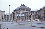 Nuremberg Railroad Station