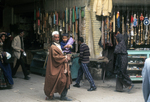 Trip to the Bazaar