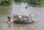 Nawabpur Flooding