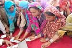 I. D. Card Registration