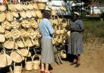 The Basket Weaver