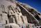 Nubian Monument
