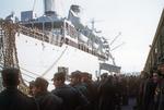 1st Cavalry Departing Korea