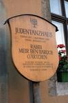 Jewish Dance Hall