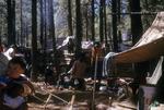 Powwow Tent City