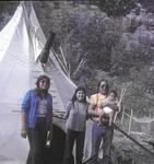Teepee Family
