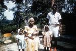 Evangelist Family