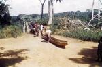 Launching a New Canoe