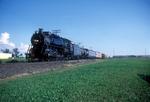 Soo LIne Train