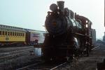 Steam Engine 1223