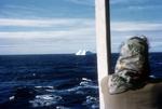 Iceberg Ahead