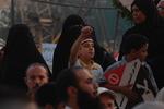 Child Islamist in Cairo