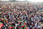 Public Meeting for Imran Khan