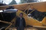 Biplane Flyer