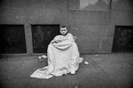 Edinburgh Homeless
