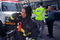Jerusalem Fire Brigade Drills Fire Fighting and Rescue Operations
