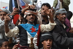 Festivities for the Independence of South Yemen