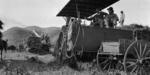 Steam Tractor Farming