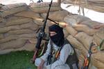 Al Qaeda Fighter