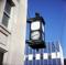 Wabash Historic Clock