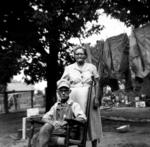 Farm Couple
