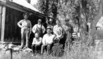 Ohio Farm Family