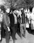 A Gathering of the Klan
