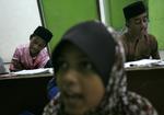School of Rohingya
