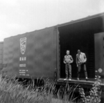 Train Hoppers