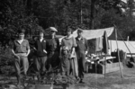 Camping - South Dakota