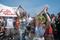 Exxon Valdez Protest