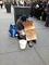 Homeless Man - New York City