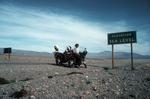 Death Valley Easy Rider