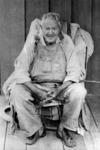 Ozark Mountain Farmer